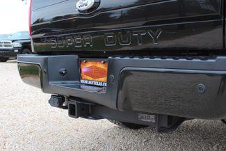 2013 Ford Super Duty F-250 Platinum Crew Cab 4X4 6.7L Powerstroke Diesel Auto Sealy, Texas 20