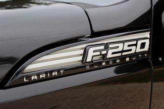 2013 Ford Super Duty F-250 Platinum Crew Cab 4X4 6.7L Powerstroke Diesel Auto Sealy, Texas 21