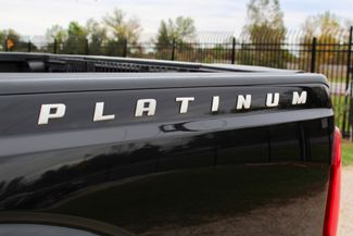 2013 Ford Super Duty F-250 Platinum Crew Cab 4X4 6.7L Powerstroke Diesel Auto Sealy, Texas 22