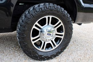 2013 Ford Super Duty F-250 Platinum Crew Cab 4X4 6.7L Powerstroke Diesel Auto Sealy, Texas 25