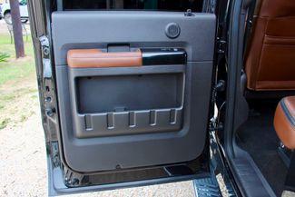 2013 Ford Super Duty F-250 Platinum Crew Cab 4X4 6.7L Powerstroke Diesel Auto Sealy, Texas 38