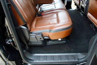2013 Ford Super Duty F-250 Platinum Crew Cab 4X4 6.7L Powerstroke Diesel Auto Sealy, Texas 42