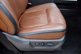 2013 Ford Super Duty F-250 Platinum Crew Cab 4X4 6.7L Powerstroke Diesel Auto Sealy, Texas 47
