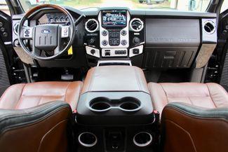 2013 Ford Super Duty F-250 Platinum Crew Cab 4X4 6.7L Powerstroke Diesel Auto Sealy, Texas 51
