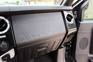 2013 Ford Super Duty F-250 Platinum Crew Cab 4X4 6.7L Powerstroke Diesel Auto Sealy, Texas 54