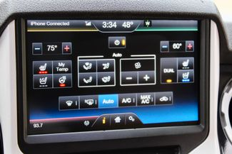 2013 Ford Super Duty F-250 Platinum Crew Cab 4X4 6.7L Powerstroke Diesel Auto Sealy, Texas 71