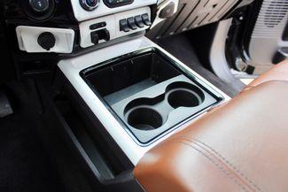 2013 Ford Super Duty F-250 Platinum Crew Cab 4X4 6.7L Powerstroke Diesel Auto Sealy, Texas 78