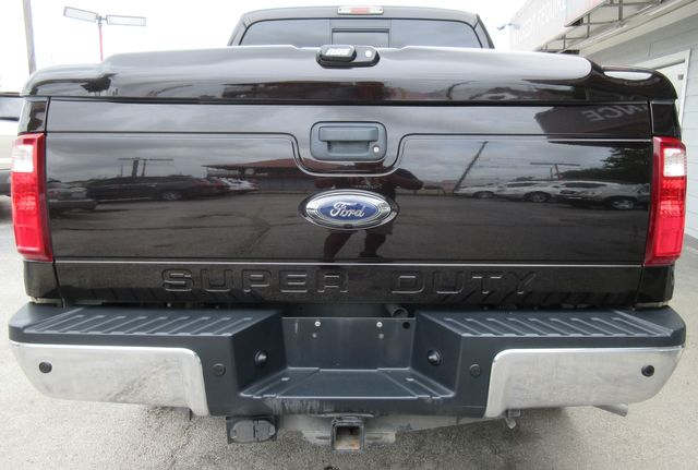 2013 Ford Super Duty F-250 Pickup Lariat south houston, TX 3