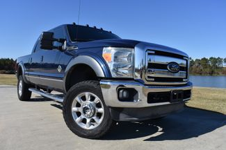 2013 Ford Super Duty F-250 Pickup Lariat in Walker, LA 70785