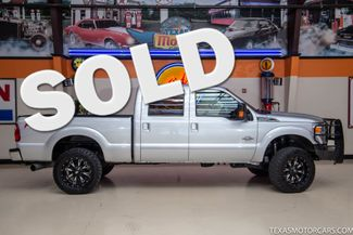2013 Ford Super Duty F-250 SRW Pickup Lariat 4X4 in Addison, Texas 75001