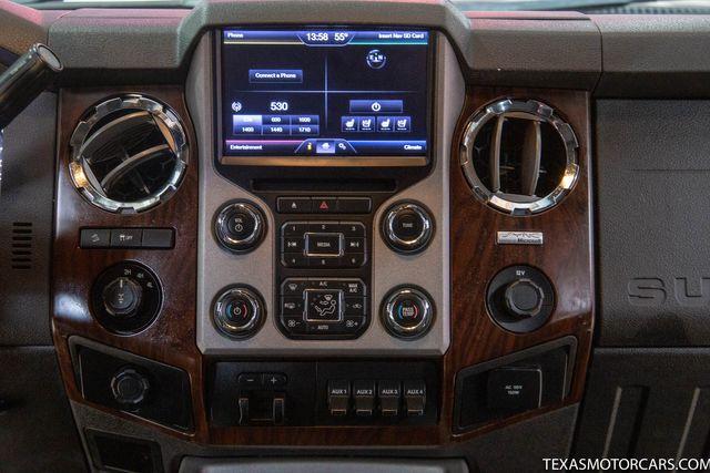 2013 Ford Super Duty F-250 SRW Pickup Lariat 4X4 in Addison, Texas 75001
