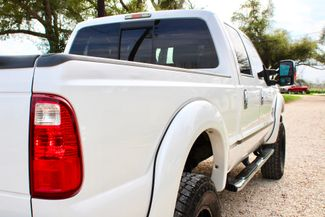 2013 Ford Super Duty F-250 Tuscany Badlander Crew Cab 4X4 6.7L Powerstroke Diesel Auto LIFTED Sealy, Texas 10