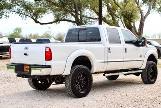2013 Ford Super Duty F-250 Tuscany Badlander Crew Cab 4X4 6.7L Powerstroke Diesel Auto LIFTED Sealy, Texas 11