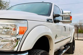 2013 Ford Super Duty F-250 Tuscany Badlander Crew Cab 4X4 6.7L Powerstroke Diesel Auto LIFTED Sealy, Texas 4