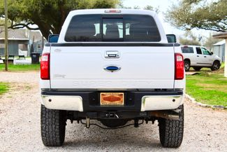 2013 Ford Super Duty F-250 Tuscany Badlander Crew Cab 4X4 6.7L Powerstroke Diesel Auto LIFTED Sealy, Texas 9