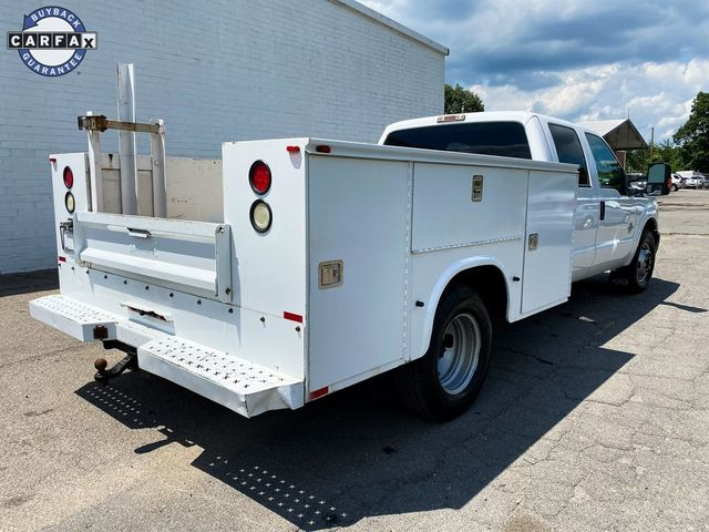 2013 Ford Super Duty F-350 DRW Chassis Cab XL Madison, NC 1