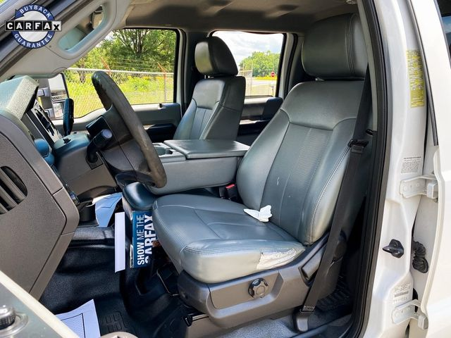 2013 Ford Super Duty F-350 DRW Chassis Cab XL Madison, NC 22