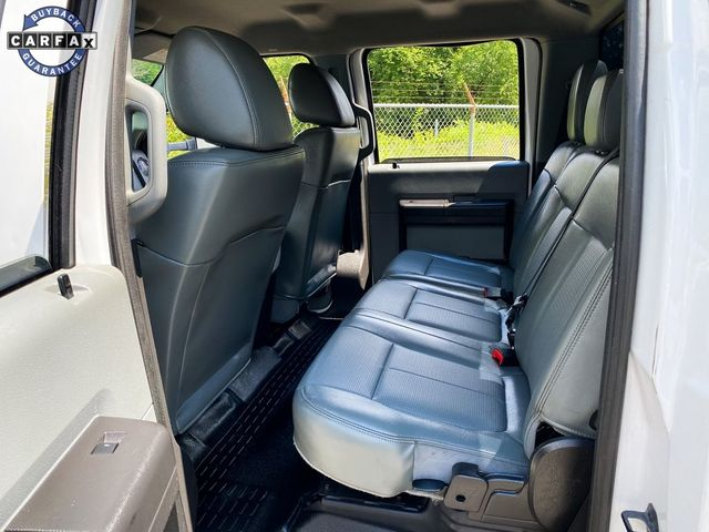 2013 Ford Super Duty F-350 DRW Chassis Cab XL Madison, NC 25