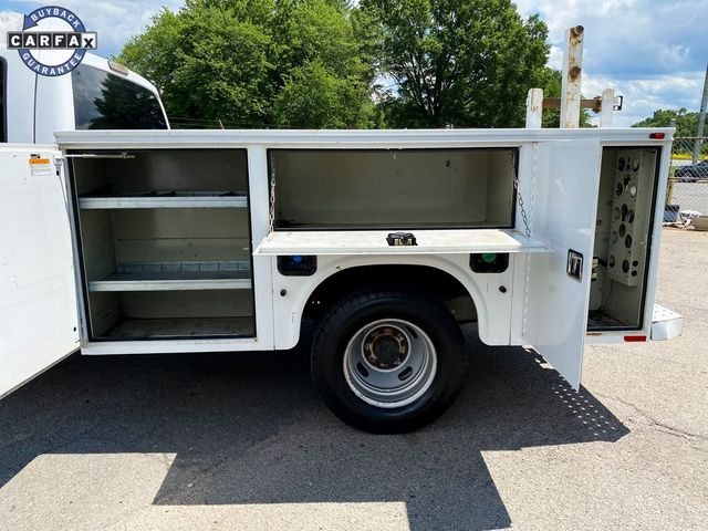 2013 Ford Super Duty F-350 DRW Chassis Cab XL Madison, NC 28