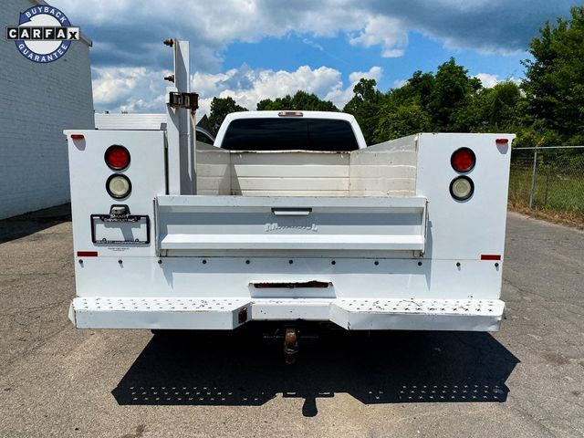 2013 Ford Super Duty F-350 DRW Chassis Cab XL Madison, NC 2
