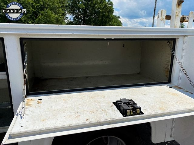 2013 Ford Super Duty F-350 DRW Chassis Cab XL Madison, NC 30