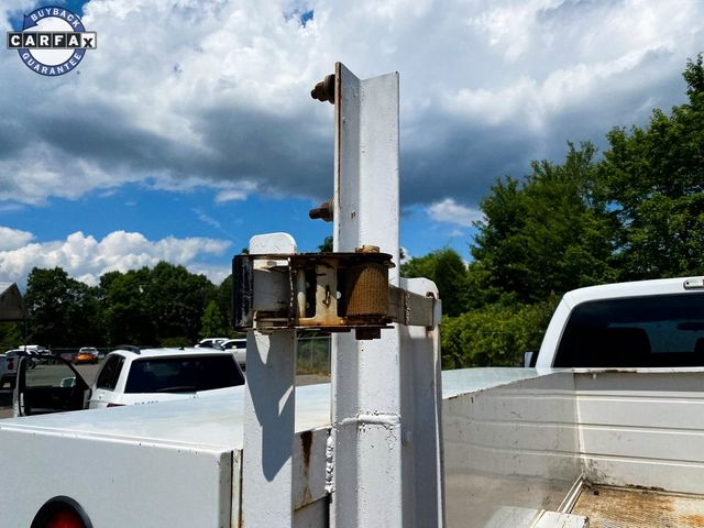 2013 Ford Super Duty F-350 DRW Chassis Cab XL Madison, NC 34
