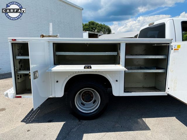 2013 Ford Super Duty F-350 DRW Chassis Cab XL Madison, NC 35
