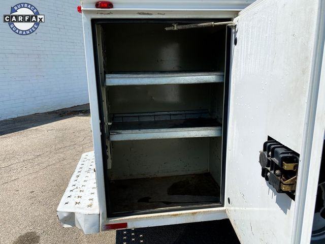 2013 Ford Super Duty F-350 DRW Chassis Cab XL Madison, NC 36