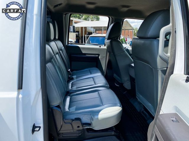 2013 Ford Super Duty F-350 DRW Chassis Cab XL Madison, NC 39