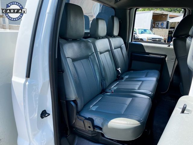 2013 Ford Super Duty F-350 DRW Chassis Cab XL Madison, NC 40