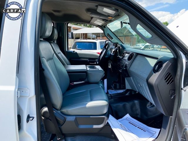 2013 Ford Super Duty F-350 DRW Chassis Cab XL Madison, NC 41