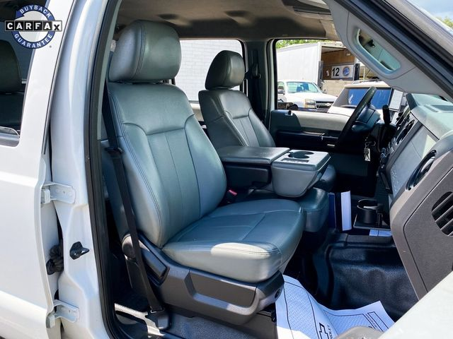 2013 Ford Super Duty F-350 DRW Chassis Cab XL Madison, NC 42