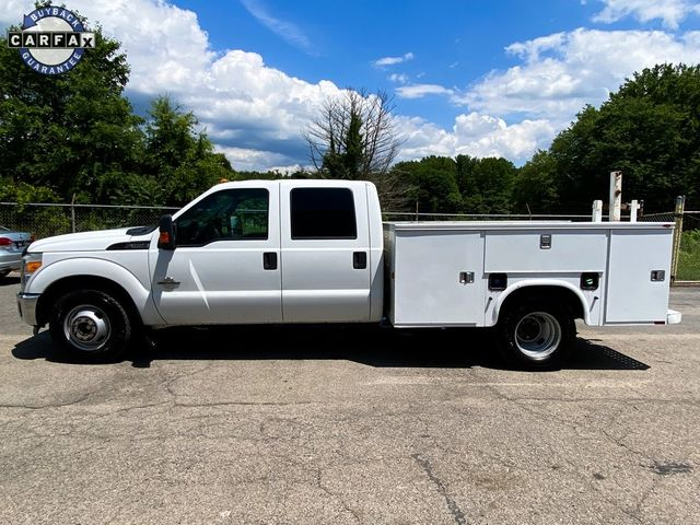 2013 Ford Super Duty F-350 DRW Chassis Cab XL Madison, NC 4