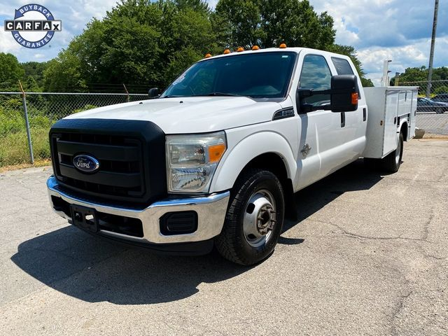 2013 Ford Super Duty F-350 DRW Chassis Cab XL Madison, NC 5