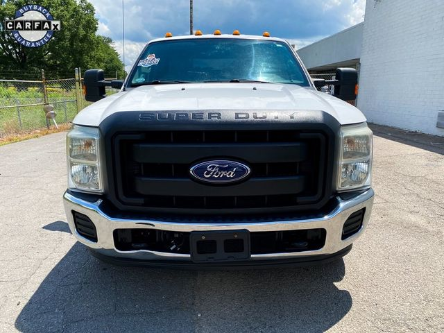 2013 Ford Super Duty F-350 DRW Chassis Cab XL Madison, NC 6