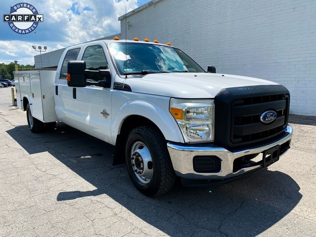 2013 Ford Super Duty F-350 DRW Chassis Cab XL Madison, NC 7