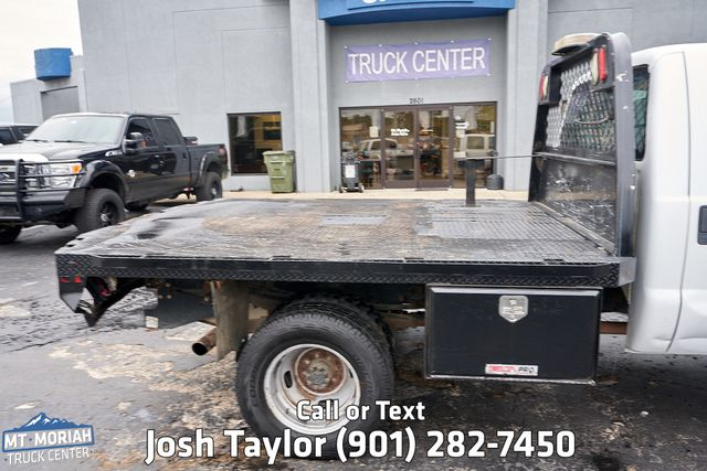 2013 Ford Super Duty F-350 DRW Chassis Cab XL in Memphis Tennessee, 38115