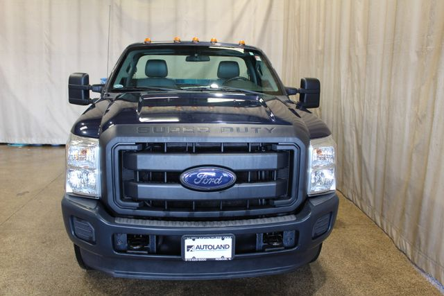 2013 Ford Super Duty F-350 Utility 4x4 XL in Roscoe, IL 61073