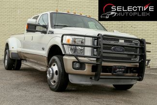 2013 Ford Super Duty F-350 DRW Pickup King Ranch in Addison, TX 75001