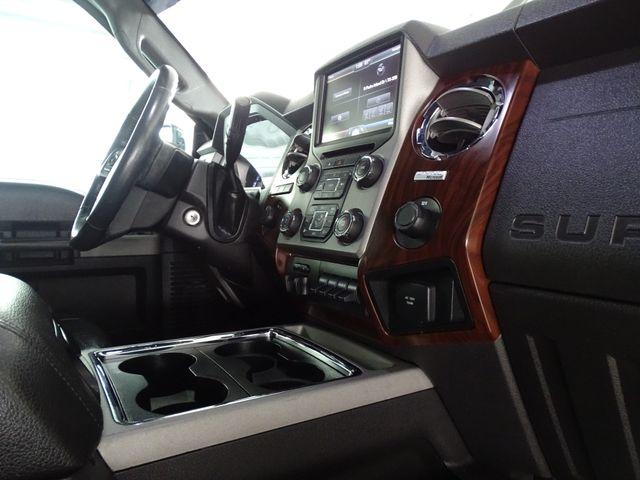 2013 Ford Super Duty F-350 DRW Pickup Lariat Corpus Christi, Texas 41
