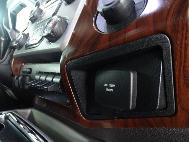 2013 Ford Super Duty F-350 DRW Pickup Lariat Corpus Christi, Texas 44