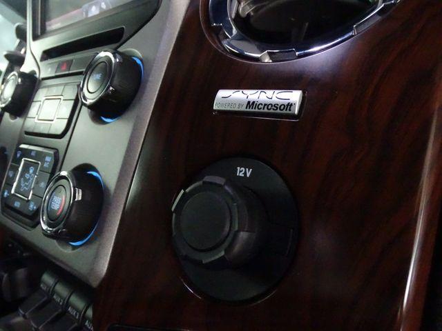 2013 Ford Super Duty F-350 DRW Pickup Lariat Corpus Christi, Texas 45