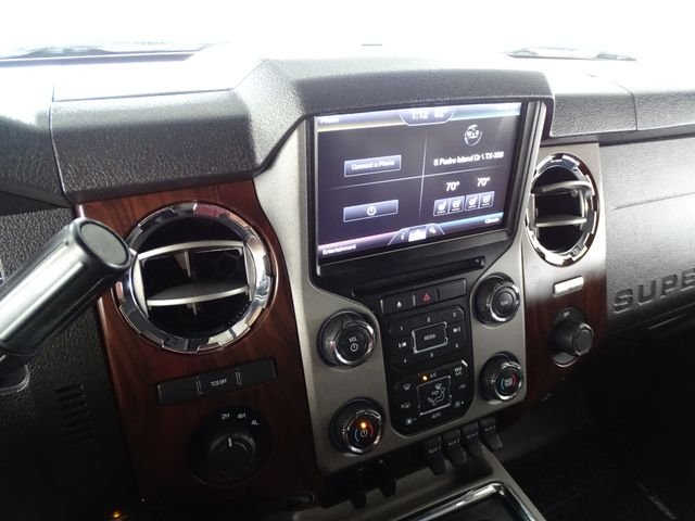 2013 Ford Super Duty F-350 DRW Pickup Lariat Corpus Christi, Texas 47