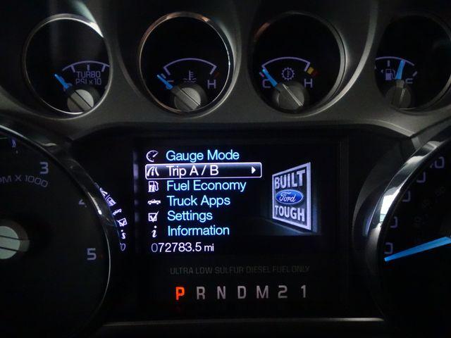 2013 Ford Super Duty F-350 DRW Pickup Lariat Corpus Christi, Texas 58