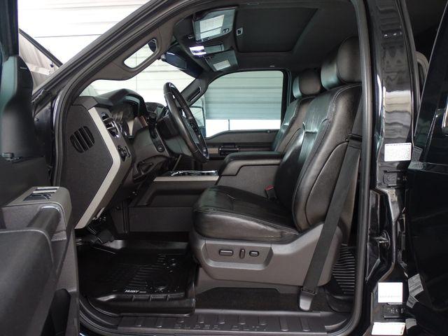 2013 Ford Super Duty F-350 DRW Pickup Lariat Corpus Christi, Texas 21