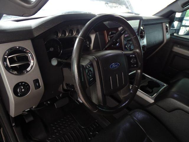 2013 Ford Super Duty F-350 DRW Pickup Lariat Corpus Christi, Texas 22