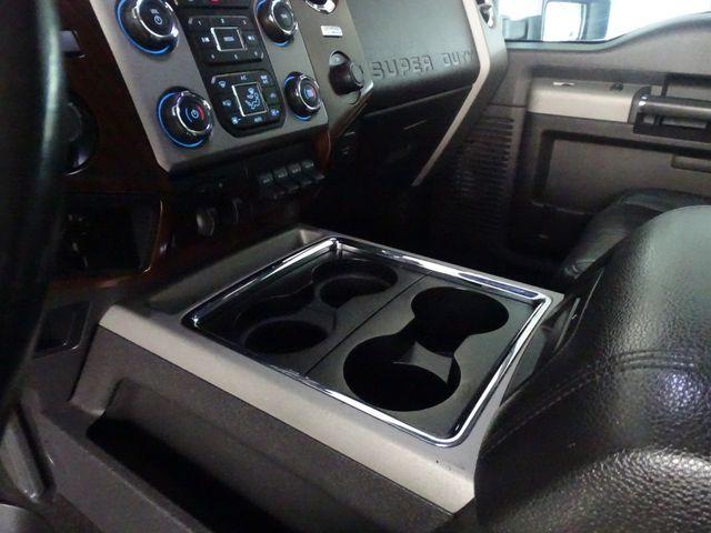 2013 Ford Super Duty F-350 DRW Pickup Lariat Corpus Christi, Texas 24