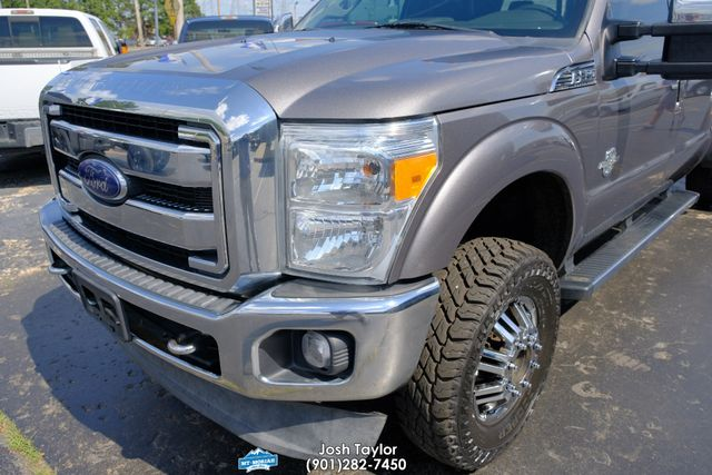2013 Ford Super Duty F-350 DRW Pickup Lariat in Memphis, Tennessee 38115