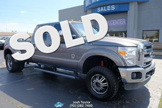 2013 Ford Super Duty F-350 DRW Pickup Lariat | Memphis, TN | Mt Moriah Truck Center in Memphis TN