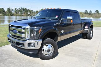2013 Ford Super Duty F-350 DRW Pickup Lariat Walker, Louisiana 5